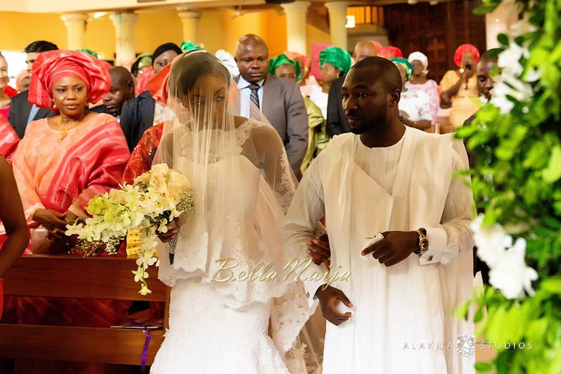 Bee and Kabir's Abuja Wedding | Alakija Studios | Oaken Events | BellaNaija Weddings 2015.37