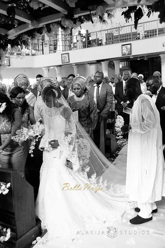 Bee and Kabir's Abuja Wedding | Alakija Studios | Oaken Events | BellaNaija Weddings 2015.37a