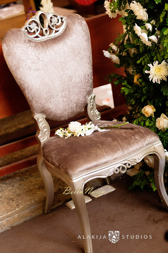Bee and Kabir's Abuja Wedding | Alakija Studios | Oaken Events | BellaNaija Weddings 2015.38