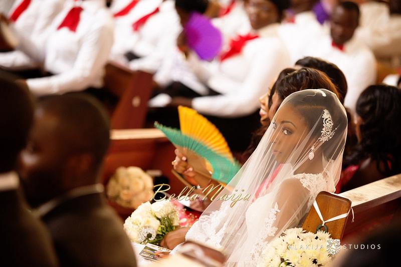 Bee and Kabir's Abuja Wedding | Alakija Studios | Oaken Events | BellaNaija Weddings 2015.38b