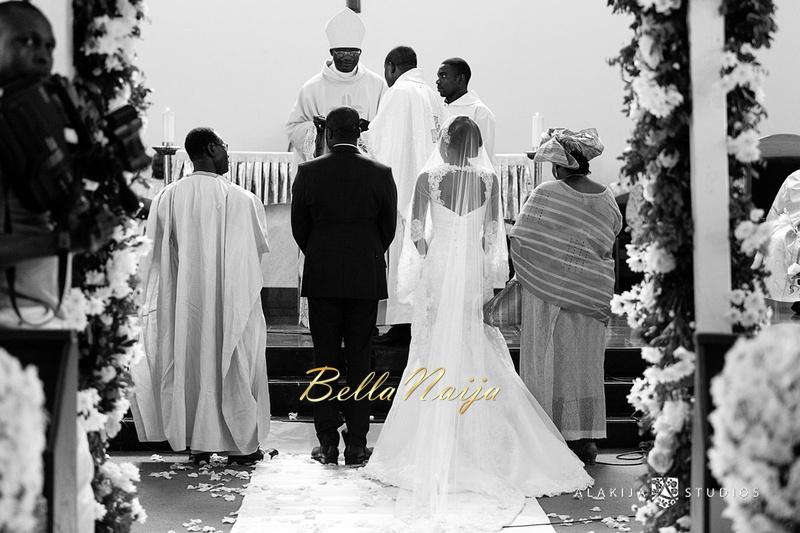 Bee and Kabir's Abuja Wedding | Alakija Studios | Oaken Events | BellaNaija Weddings 2015.39aa