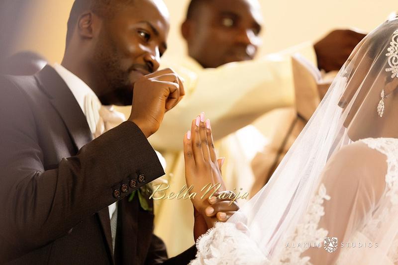 Bee and Kabir's Abuja Wedding | Alakija Studios | Oaken Events | BellaNaija Weddings 2015.40
