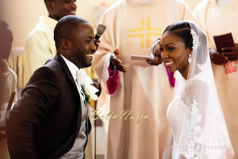 Bee and Kabir's Abuja Wedding | Alakija Studios | Oaken Events | BellaNaija Weddings 2015.42