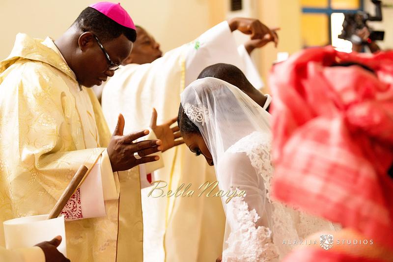 Bee and Kabir's Abuja Wedding | Alakija Studios | Oaken Events | BellaNaija Weddings 2015.42a (2)