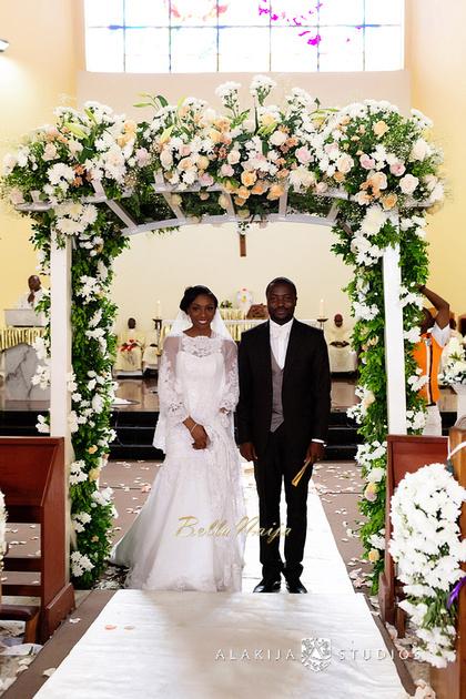 Bee and Kabir's Abuja Wedding | Alakija Studios | Oaken Events | BellaNaija Weddings 2015.42a