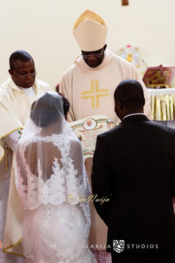 Bee and Kabir's Abuja Wedding | Alakija Studios | Oaken Events | BellaNaija Weddings 2015.42aa