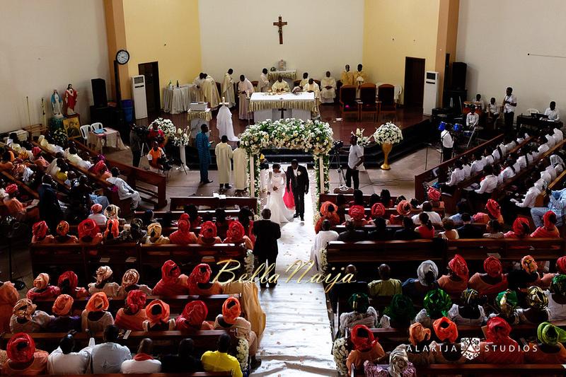 Bee and Kabir's Abuja Wedding | Alakija Studios | Oaken Events | BellaNaija Weddings 2015.42aaa