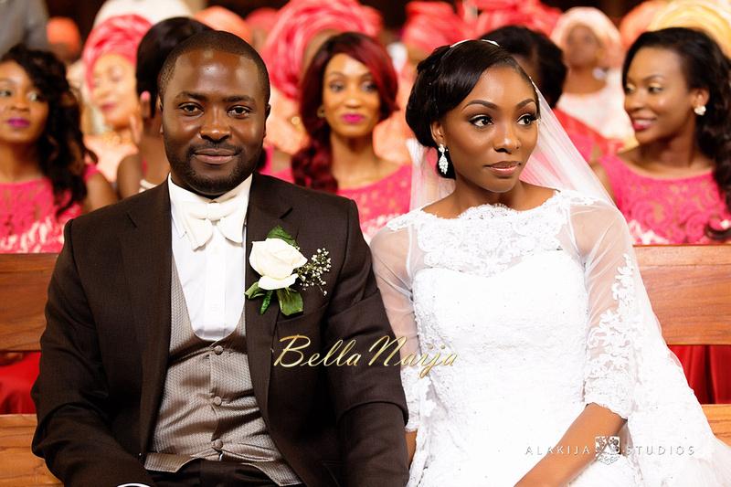Bee and Kabir's Abuja Wedding | Alakija Studios | Oaken Events | BellaNaija Weddings 2015.44