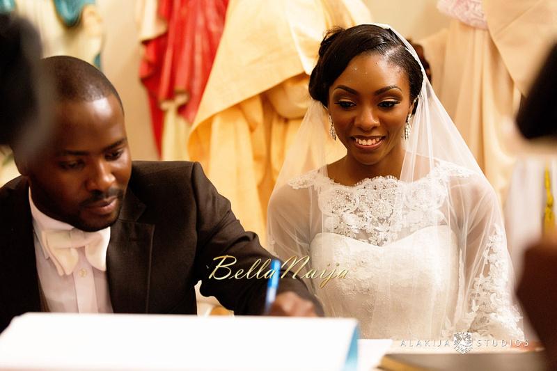 Bee and Kabir's Abuja Wedding | Alakija Studios | Oaken Events | BellaNaija Weddings 2015.47