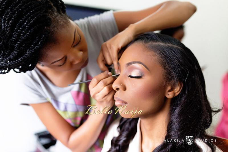Bee and Kabir's Abuja Wedding | Alakija Studios | Oaken Events | BellaNaija Weddings 2015.5