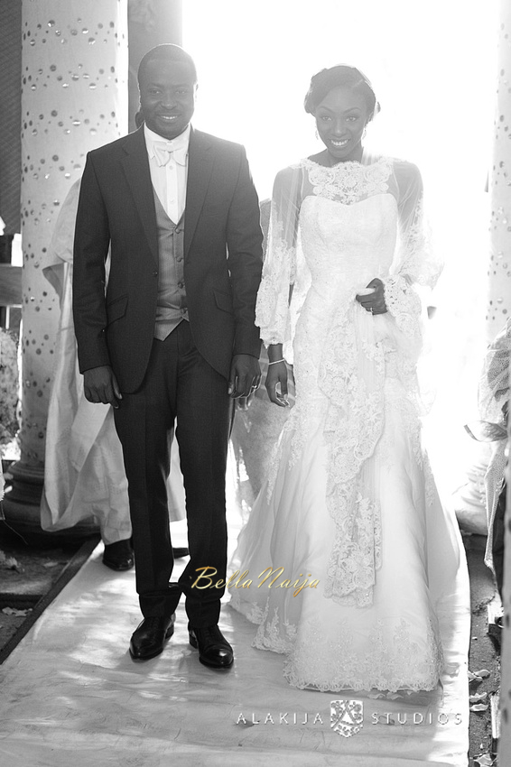 Bee and Kabir's Abuja Wedding | Alakija Studios | Oaken Events | BellaNaija Weddings 2015.52