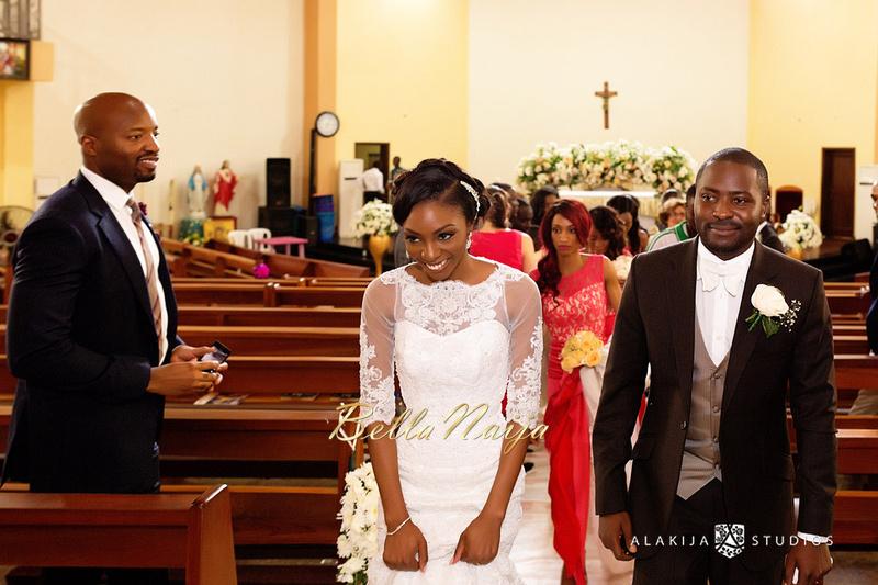 Bee and Kabir's Abuja Wedding | Alakija Studios | Oaken Events | BellaNaija Weddings 2015.53