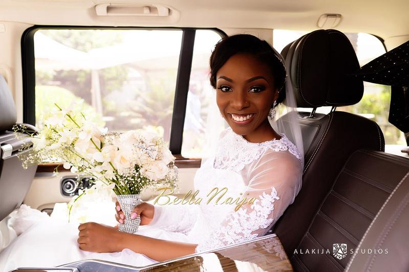 Bee and Kabir's Abuja Wedding | Alakija Studios | Oaken Events | BellaNaija Weddings 2015.55