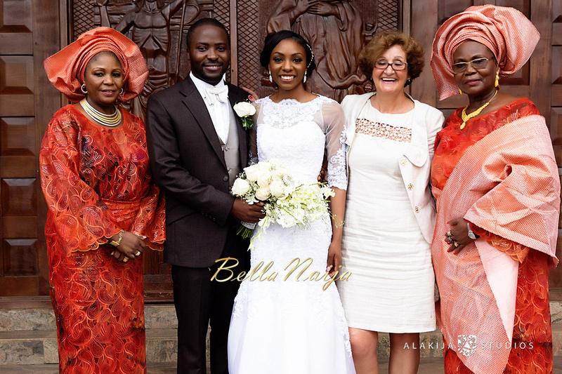 Bee and Kabir's Abuja Wedding | Alakija Studios | Oaken Events | BellaNaija Weddings 2015.56