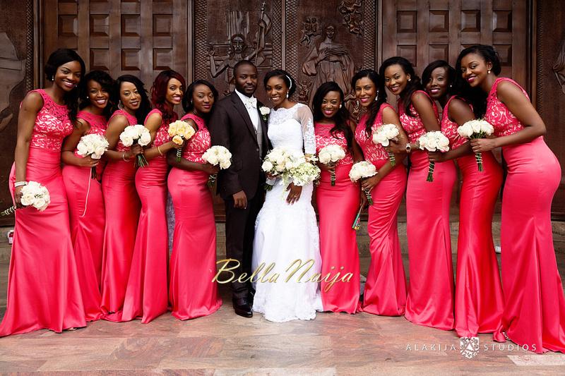 Bee and Kabir's Abuja Wedding | Alakija Studios | Oaken Events | BellaNaija Weddings 2015.58 (2)