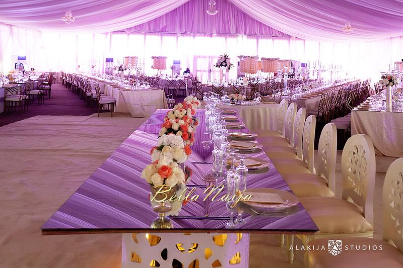 Bee and Kabir's Abuja Wedding | Alakija Studios | Oaken Events | BellaNaija Weddings 2015.69aa