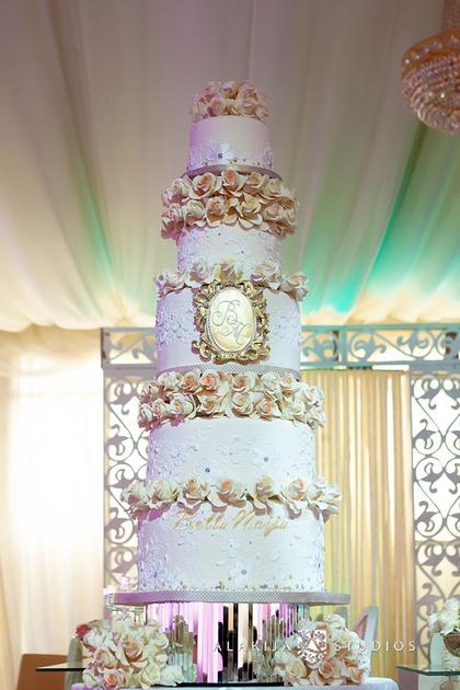 Bee and Kabir's Abuja Wedding | Alakija Studios | Oaken Events | BellaNaija Weddings 2015.70 (2)