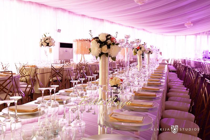 Bee and Kabir's Abuja Wedding | Alakija Studios | Oaken Events | BellaNaija Weddings 2015.75