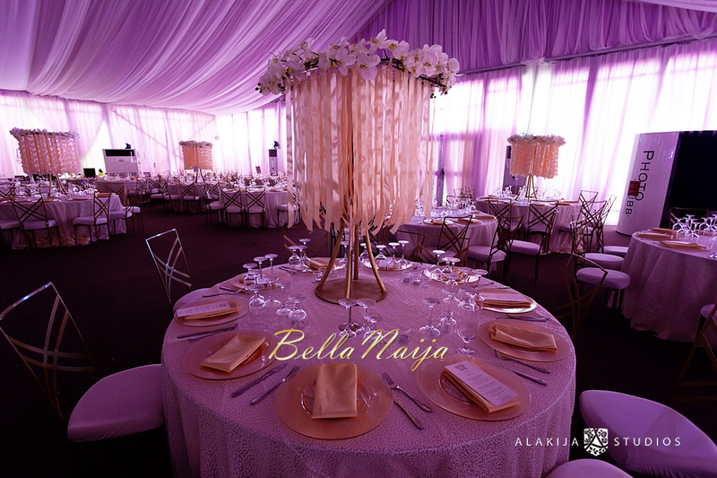Bee and Kabir's Abuja Wedding | Alakija Studios | Oaken Events | BellaNaija Weddings 2015.76