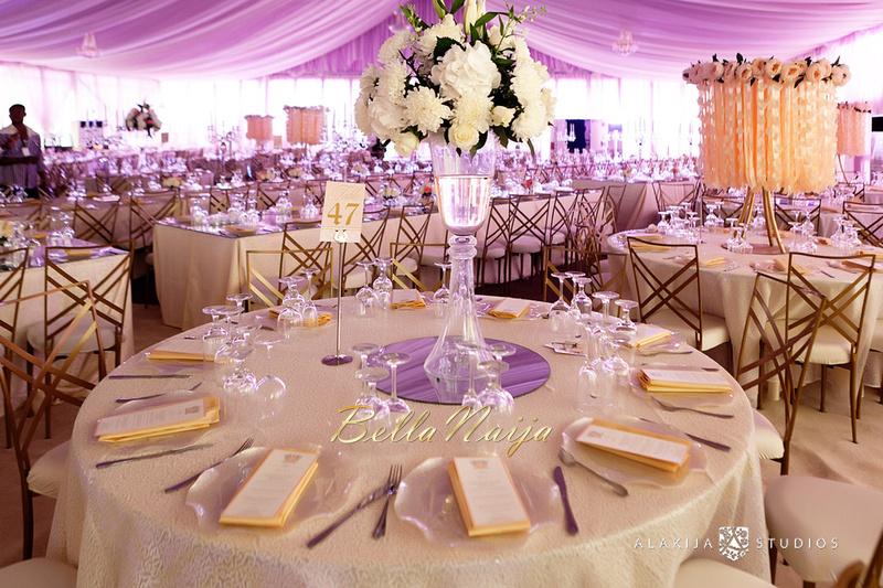 Bee and Kabir's Abuja Wedding | Alakija Studios | Oaken Events | BellaNaija Weddings 2015.77