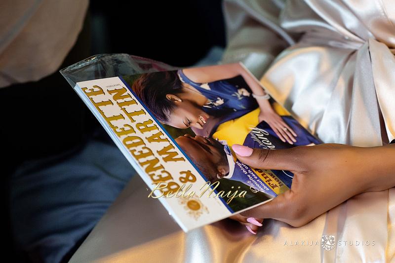 Bee and Kabir's Abuja Wedding | Alakija Studios | Oaken Events | BellaNaija Weddings 2015.8