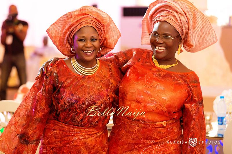 Bee and Kabir's Abuja Wedding | Alakija Studios | Oaken Events | BellaNaija Weddings 2015.83