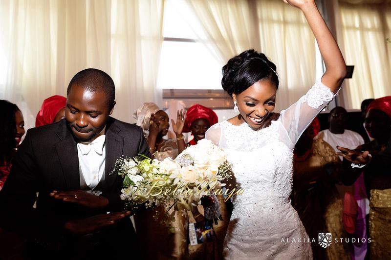 Bee and Kabir's Abuja Wedding | Alakija Studios | Oaken Events | BellaNaija Weddings 2015.85