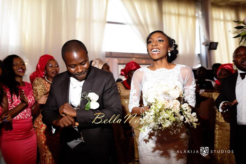 Bee and Kabir's Abuja Wedding | Alakija Studios | Oaken Events | BellaNaija Weddings 2015.87