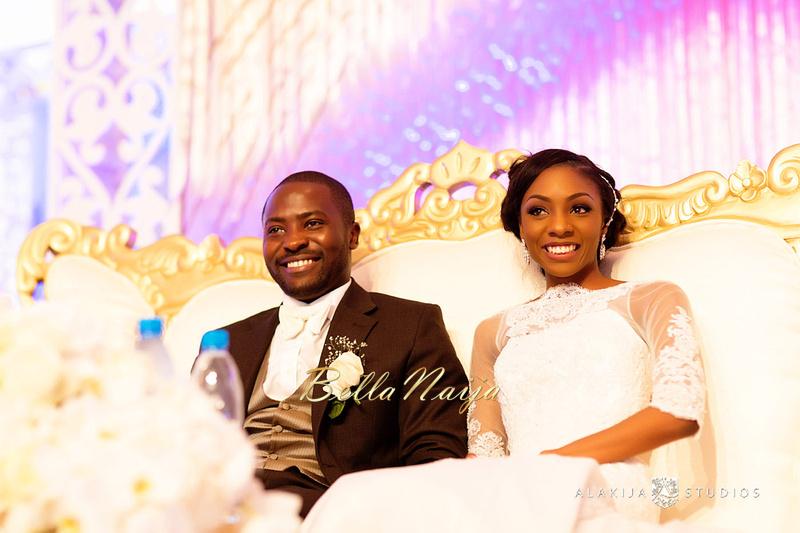 Bee and Kabir's Abuja Wedding | Alakija Studios | Oaken Events | BellaNaija Weddings 2015.88