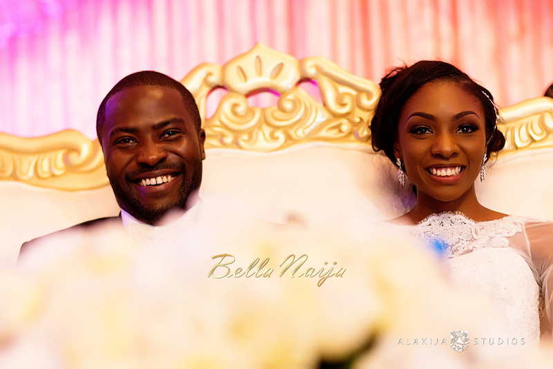 Bee and Kabir's Abuja Wedding | Alakija Studios | Oaken Events | BellaNaija Weddings 2015.91