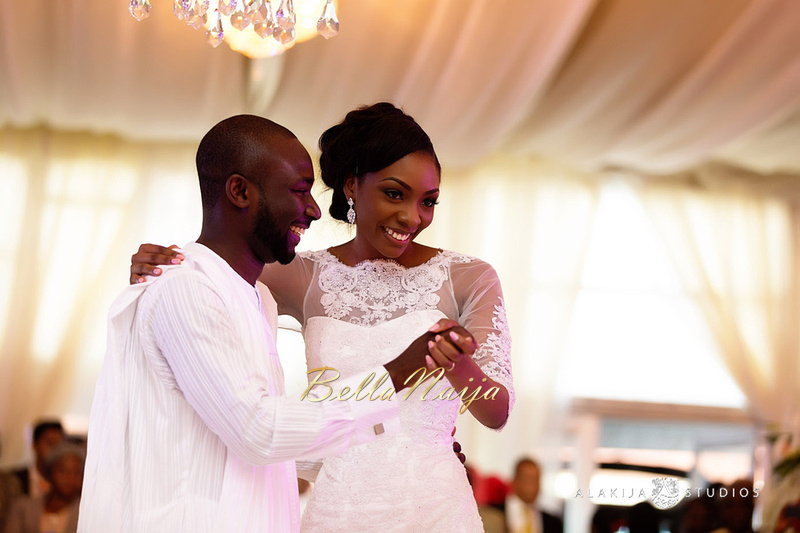 Bee and Kabir's Abuja Wedding | Alakija Studios | Oaken Events | BellaNaija Weddings 2015.92