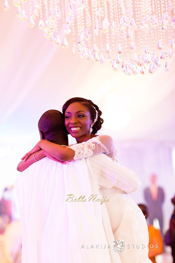 Bee and Kabir's Abuja Wedding | Alakija Studios | Oaken Events | BellaNaija Weddings 2015.93