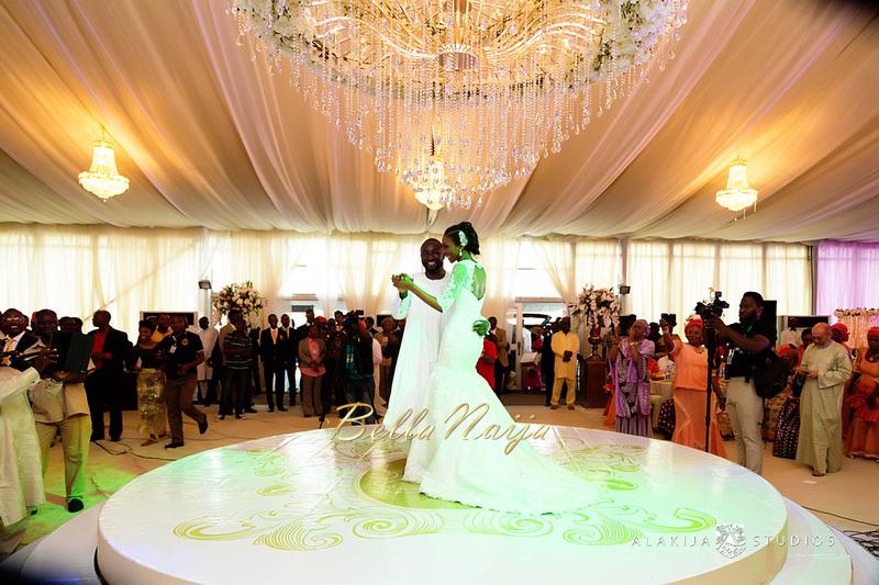 Bee and Kabir's Abuja Wedding | Alakija Studios | Oaken Events | BellaNaija Weddings 2015.94