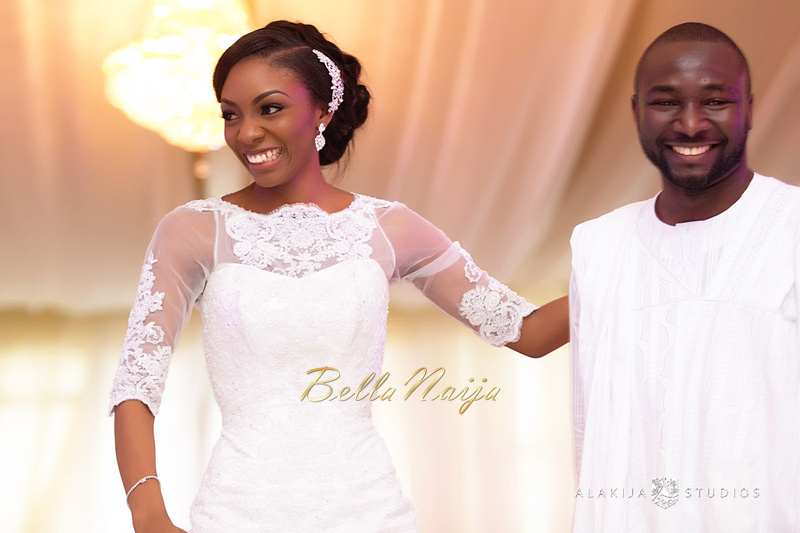Bee and Kabir's Abuja Wedding | Alakija Studios | Oaken Events | BellaNaija Weddings 2015.95 (1)