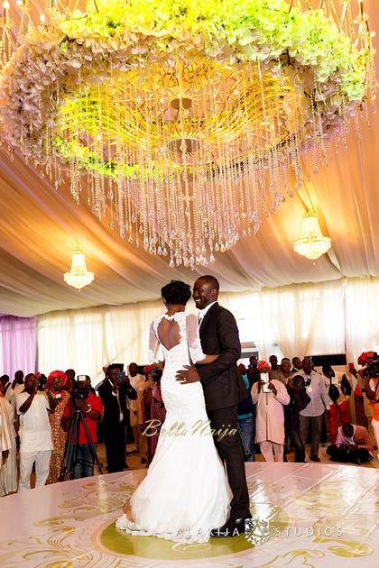 Bee and Kabir's Abuja Wedding | Alakija Studios | Oaken Events | BellaNaija Weddings 2015.96