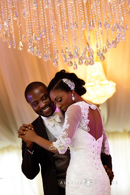 Bee and Kabir's Abuja Wedding | Alakija Studios | Oaken Events | BellaNaija Weddings 2015.97