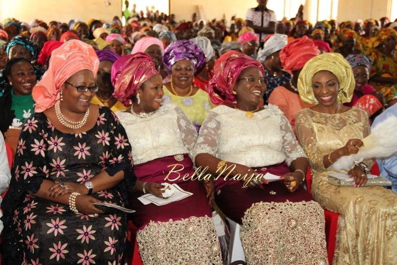Bee and Kabir's Traditional Wedding in Yola, Adamawa State, Nigeria | BellaNaija Weddings 2015.11