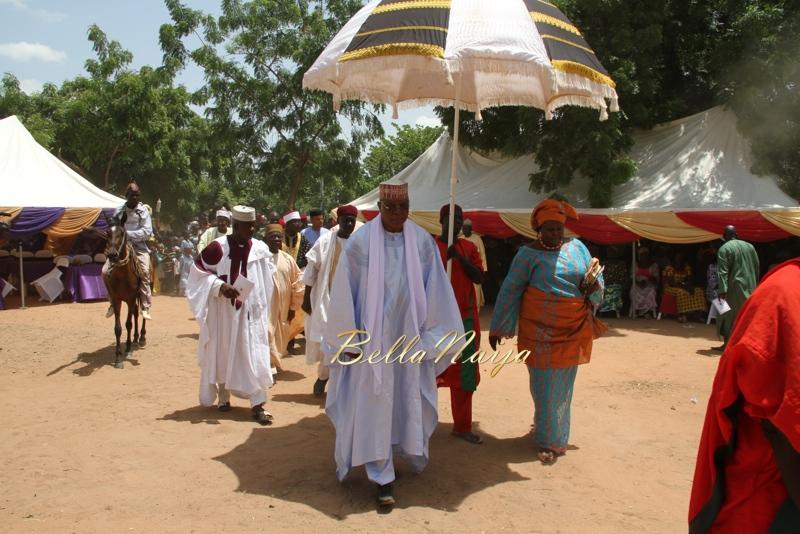 Bee and Kabir's Traditional Wedding in Yola, Adamawa State, Nigeria | BellaNaija Weddings 2015.13