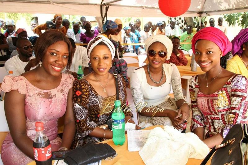 Bee and Kabir's Traditional Wedding in Yola, Adamawa State, Nigeria | BellaNaija Weddings 2015.14