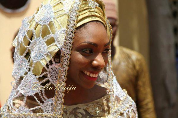 Bee and Kabir's Traditional Wedding in Yola, Adamawa State, Nigeria | BellaNaija Weddings 2015.17-2