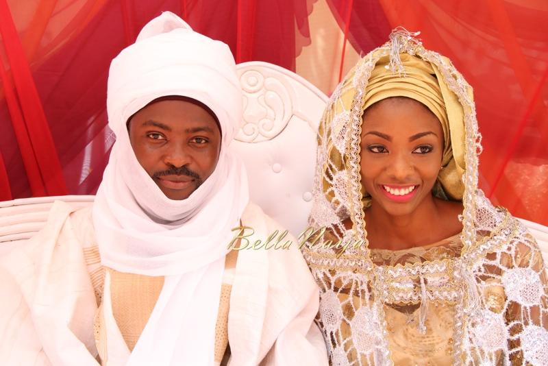 Bee and Kabir's Traditional Wedding in Yola, Adamawa State, Nigeria | BellaNaija Weddings 2015.21