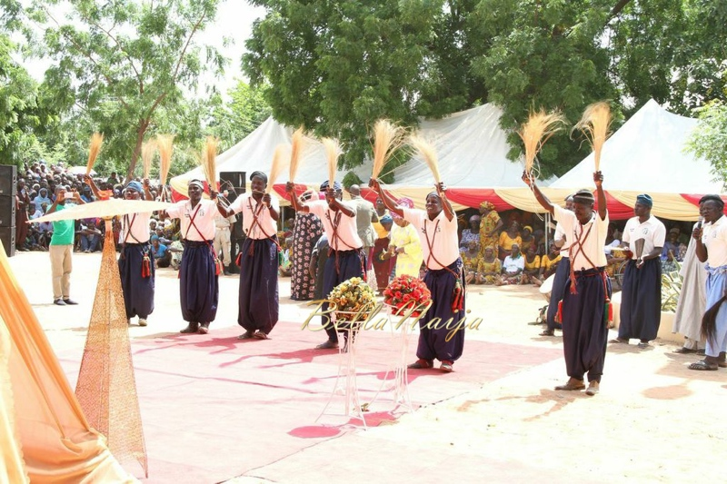 Bee and Kabir's Traditional Wedding in Yola, Adamawa State, Nigeria | BellaNaija Weddings 2015.23
