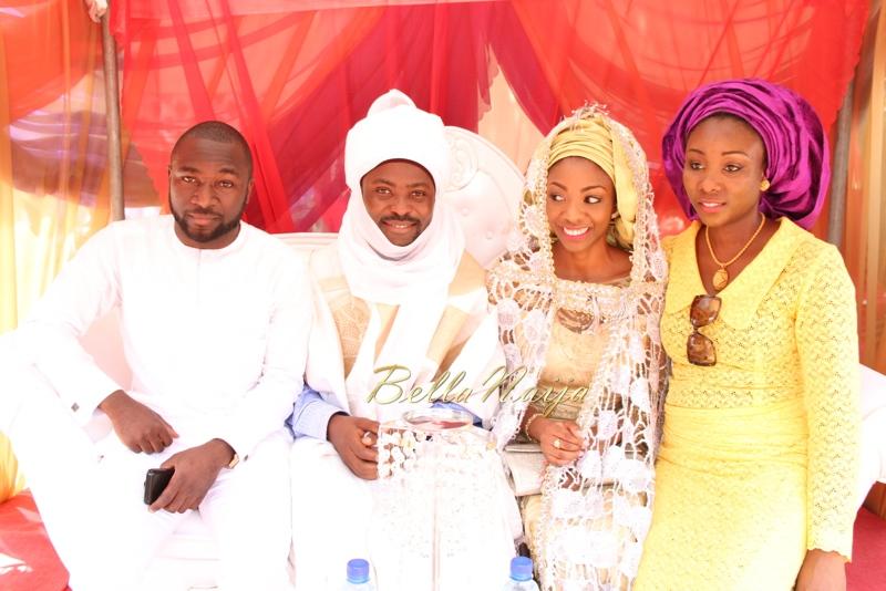 Bee and Kabir's Traditional Wedding in Yola, Adamawa State, Nigeria | BellaNaija Weddings 2015.25
