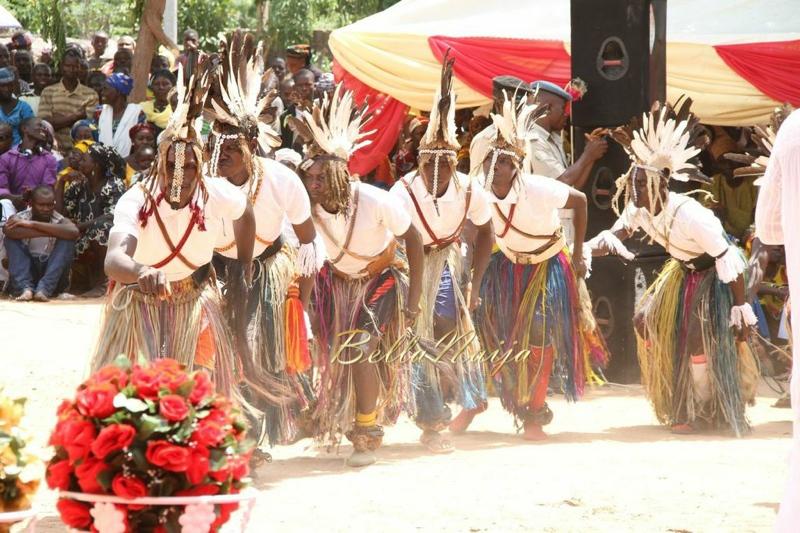 Bee and Kabir's Traditional Wedding in Yola, Adamawa State, Nigeria | BellaNaija Weddings 2015.27