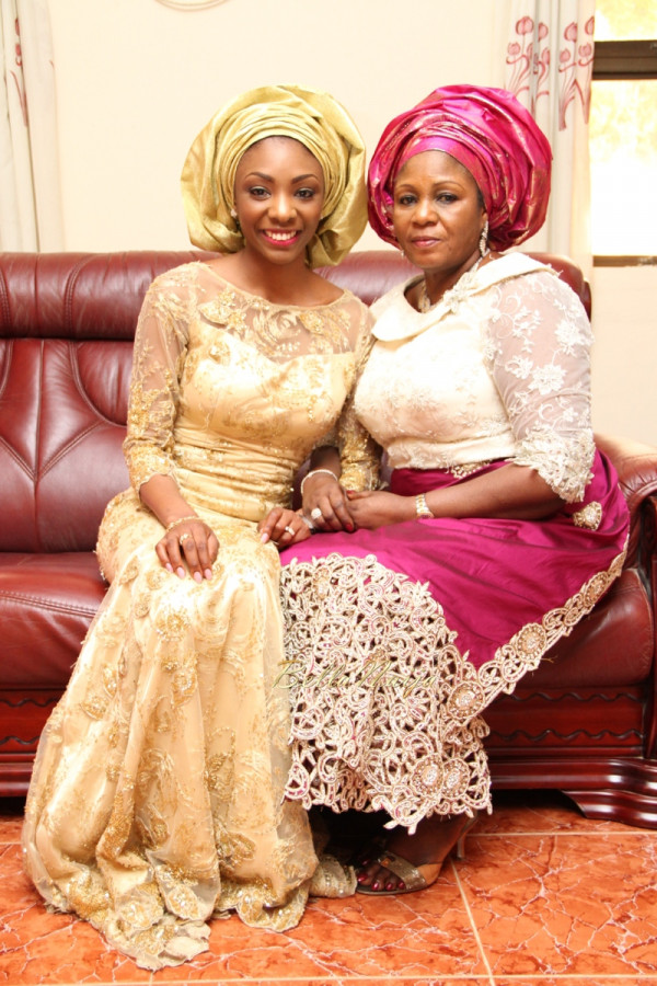 Bee and Kabir's Traditional Wedding in Yola, Adamawa State, Nigeria | BellaNaija Weddings 2015.4