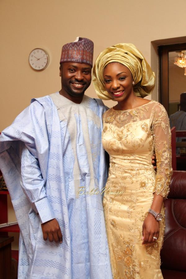 Bee and Kabir's Traditional Wedding in Yola, Adamawa State, Nigeria | BellaNaija Weddings 2015.5