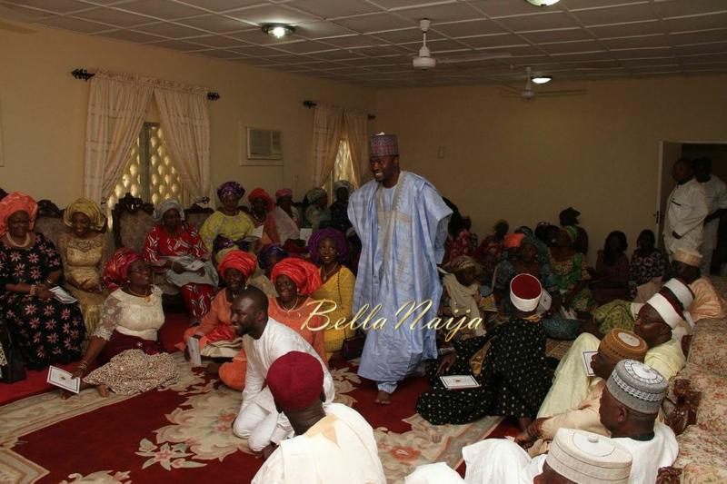 Bee and Kabir's Traditional Wedding in Yola, Adamawa State, Nigeria | BellaNaija Weddings 2015.6
