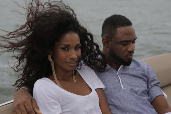 Behind-The_Scene Photos From Praiz's 'Heartbeat' video shoot (2)