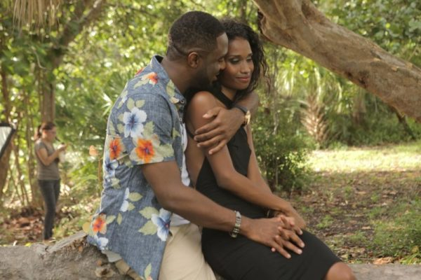 Behind-The_Scene Photos From Praiz's 'Heartbeat' video shoot (21)