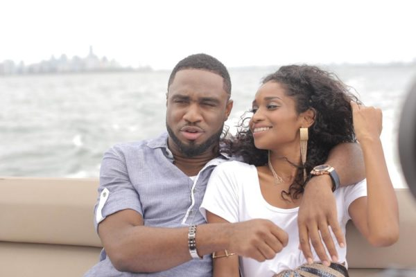 Behind-The_Scene Photos From Praiz's 'Heartbeat' video shoot (7)